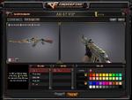 AK47-Beast Color Customizable