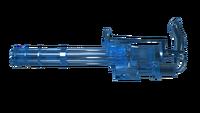 Gatling Gun Blue Crystal