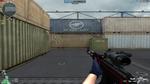 AK47-Scope HUD