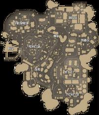 M-Island Layout