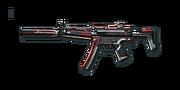 MP5 SILENCER JHP