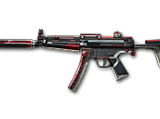 MP5-S Ares