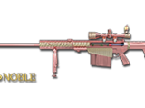 Barrett M82A1-Jewelry