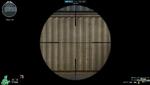 M82A1 BLUE SILVER DRAGON SCOPE