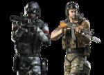 SWAT-Camo BG