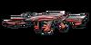 AK12 IRON SPIDER PUNK