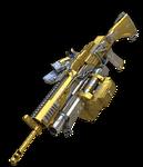 AK47-Conqueror Buster