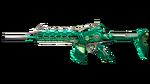 M4A1-SILENCER RIFLE KNIFE GREEN