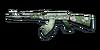 RIFLE AK-47-Jasmine