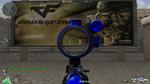 AK47 DW Scope