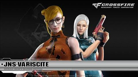 CrossFire Character JNS-Variscite (AOI)