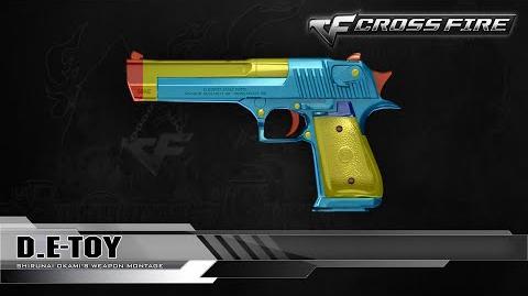CrossFire Vietnam 2.0 D