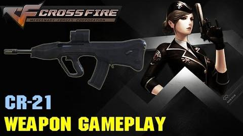CrossFire VN - CR-21-2