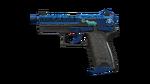 USP RANK MATCH BLUE RD1
