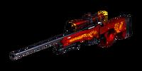 AWM RED DRAGON RD2