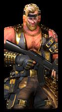 Commando BL