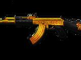 AK47-Gold (Lenovo)