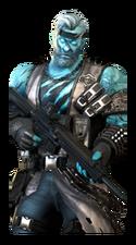 Commando GR