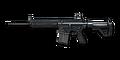 HK417-Rifle