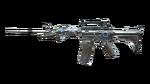 M4A1-S Iron Beast Limpid