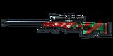 Sniper AWM-A New XMAS