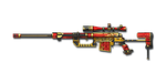 CheyTac M200 Elite