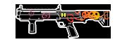 HUD KSG-15-HALLOWEEN