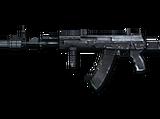 AK12-Dual Mag
