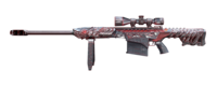 M82A1 S BornBeast Punk