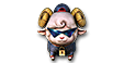 Super Star Sheep Doll