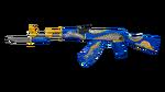 AK47 K BSD RD1