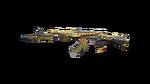 AK-47-Knife Born Beast Noble Gold 1