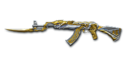 AK47 K IronBeast NobleGold