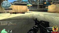 CrossFire Korea - Elite Mode!