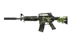 M4A1-S 8th 1