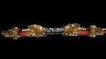 NUNCHAKU RENDER 01
