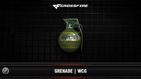 CF Grenade WCG (2011 - 2014)
