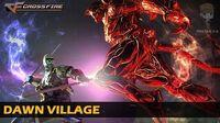 CrossFire China Dawn Village Evil Terminator Map Mode Gameplay