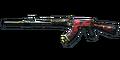 AK47 S Black Dragon