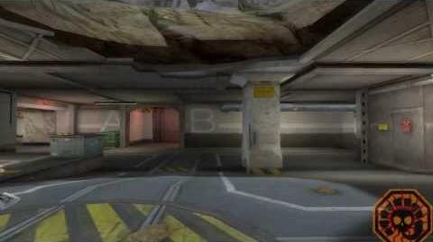 Cross Fire China Underground Base(地下基地) (Search & Destroy) Review!