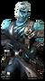 Forst Commando GR
