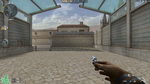 Swiss Revolver HUD