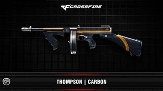 CF Thompson Carbon