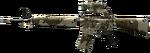 M16 Scope Camo
