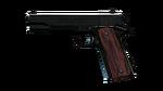 M1911 Render
