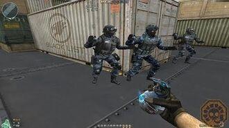 【CF】 Cross Fire China Wide Grenade-Iron Beast 2 (高爆手雷-雷神) New VVIP ! GAMEMASSACRE