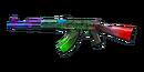BAG AK-47-Chroma