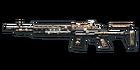 M14 EBR Taurus