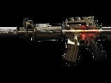 M4A1-S WCG China