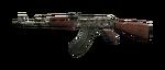 AK47-Digital Camo Render